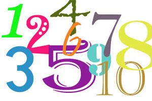 Znaczenie snu liczby